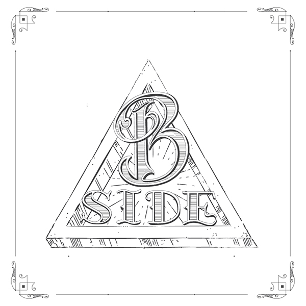 B Side Tattoo – Napoli